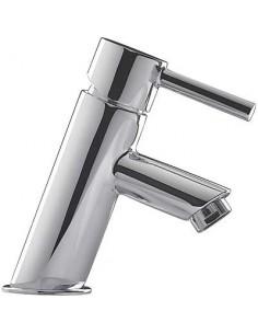 Bateria umywalkowa Tres Alplus chrom korek automatyczny 20310301D