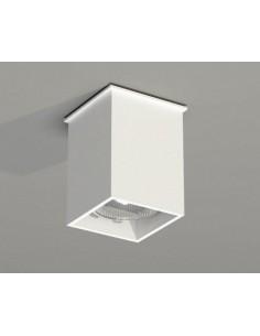 Lampa TODA 1101 czarna Shilo 1101/GU10/czarny