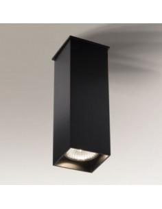 Lampa TODA 1102 czarna Shilo 1102/GU10/czarny