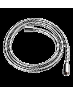 Wąż natryskowy Omnires 125 cm chrom 022-XCR