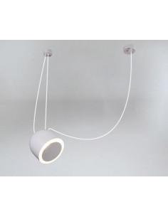 Lampa Shilo Dohar DOBO 9035 czarna 9035/E14/CZ