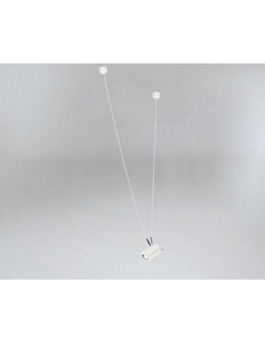 Lampa Shilo Dohar VIWIN mini 45 9049 czarna 9049/GU10/CZ