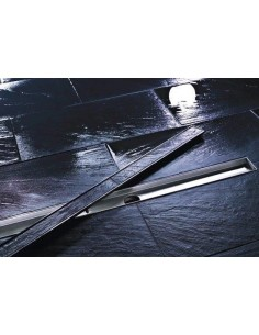 Odpw liniowy TECELINUS 70 cm kpl ,ruszt plate 15101070
