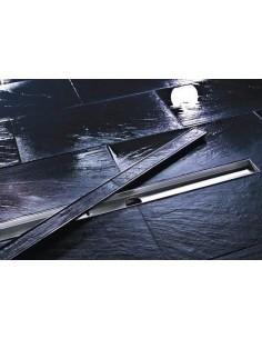 Odpw liniowy TECELINUS 90 cm kpl ,ruszt plate 15101090