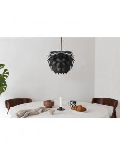 LAMPA SILVIA BLACK UMAGE - CZARNA 2345