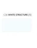 Grzejnik Instal Projekt TUBUS TUB2,8 elrmentów,wysokość 200 cm,podłączenie D50,kolor C36 white structure