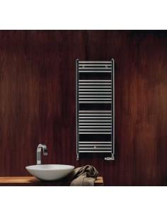 Grzejnik łazienkowy Zehnder Virando 786x450mm,podł.środkowe 50mm,kolor biały AB-080-045-05
