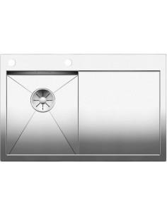 Zlewozmywak BLANCO ZEROX 4 S-IF PRAWA Z KOR. INFINO 521621