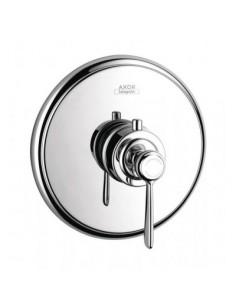 Bateria prysznicowa Axor Montreux podtynkowa termostatyczna HighFlow chrom 16824000