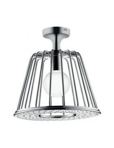 Deszczownica Axor lampShower Nendo 1jet 27,5 cm z oświetleniem chrom 26032000