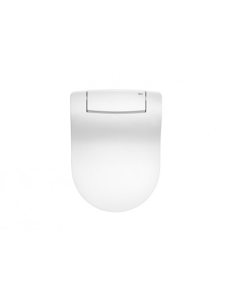 Deska sedesowa z funkcją bidetu ROCA Premium Round Multiclean® A804006001