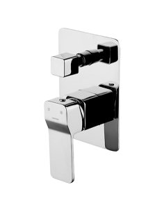 Bateria wannowa podtynkowa Omnires Slide SL7735