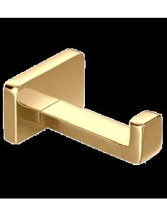 Haczyk pojedynczy złoty Omnires Darling DA70110 ZŁ
