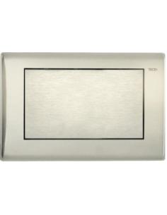 Tece Planus przycisk spłukujący do WC biały matowy 9240312