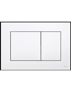 Tece Now przycisk spłukujący biały 9240400