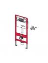 Tece Base stelaż podtynkowy do WC ze spłuczką podtynkową uruchamianą z przodu 9400007