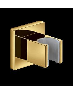 Uchwyt punktowy Omnires złoty 8876AGL