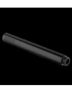 Słuchawka natryskowa Omnires czarny pólmat MICROPHONE-RBL