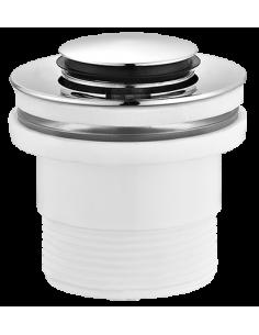 Korek klik-klak do syfonu umywalkowego Omnires A47