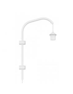 Ramię ścienne do lamp Umage Willow Mini białe 4150