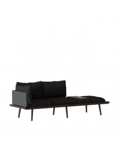 Sofa trzyosobowa Umage Lounge Around oak 5550+5550-1+5550-2