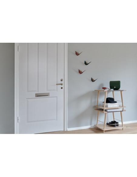 Wieszak Umage Butterflies Medium Pearl 5280