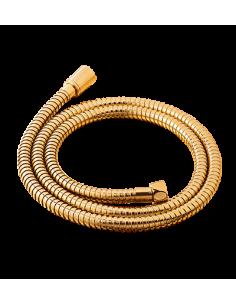Wąż prysznicowy, oplot mosiężny OMNIRES