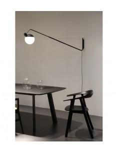 KINKIET / LAMPA ŚCIENNA BALUNA WALL LARGE GRUPA PRODUCTS BA-W-L