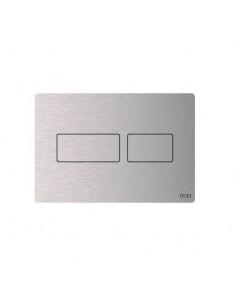 TECEsolid przycisk spłukujący do WC biały połysk 9240432