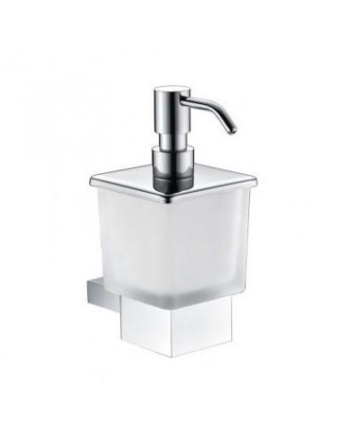 Dozownik do mydła w płynie 6 cm x 10 cm x 16 cm Stella Oslo 02.423