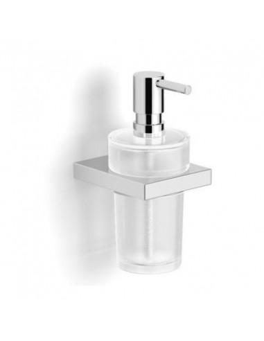 Dozownik do mydła w płynie 8 cm x 11 cm x 17,5 cm Stella New York 05.423