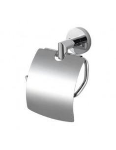 Uchwyt do papieru toaletowego z osłonką 13 cm x 11 cm x 15 cm Stella Classic 07.440