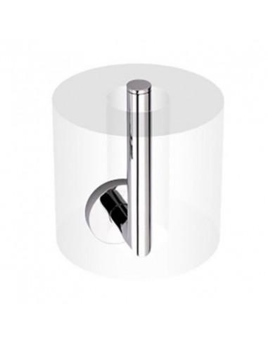Uchwyt na zapasową rolkę papieru toaletowego 5,5 cm x 7 cm x 16 cm Stella Classic 07.441