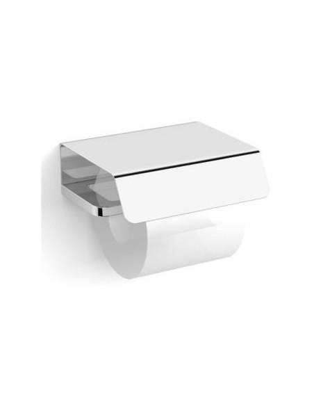Uchwyt do papieru toaletowego z osłonką 16 cm x 14 cm x 7 cm Stella Next 08.440