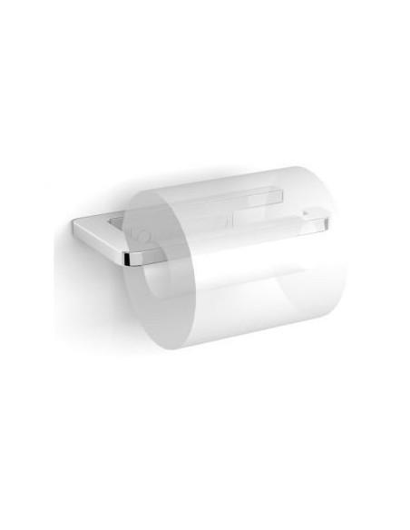 Uchwyt do papieru toaletowego bez osłonki 16 cm x 8 cm x 2,5 cm Stella Next 08.441