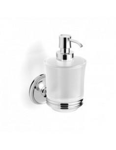 Dozownik do mydła w płynie 8 cm x 13 cm x 17 cm Stella Monaco 09.423