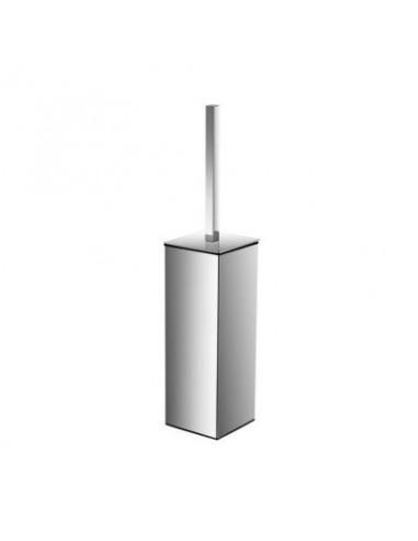 Szczotka WC wolnostojąca 38,5 cm x 8 cm x 8 cm Stella Dodatki 19.208