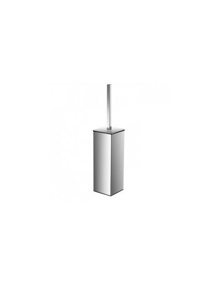 Szczotka WC wisząca 8 cm x 9 cm x 38,5 cm Stella Dodatki 19.210