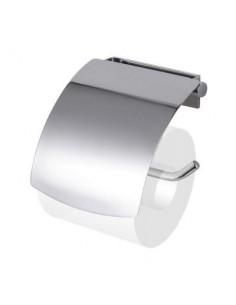 Uchwyt do papieru toaletowego chrome 13,5 cm x 5 cm x 13 cm Stella Dodatki 21.003