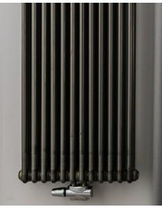 Zestaw termostatyczny IMI HEIMEIER Multilux 4,zawór+obudowa+głowica,chrom 9690-28.000