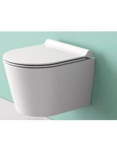 Deska WC wolnoopadająca Catalano Zero 5V45STP00
