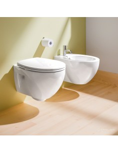 MISKA WC WISZĄCA CATALANO NEW LIGHT 52X37 1VSLI00
